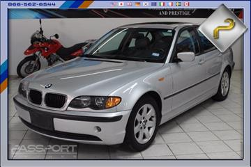 2004 BMW 3 Series for sale in Plano, TX