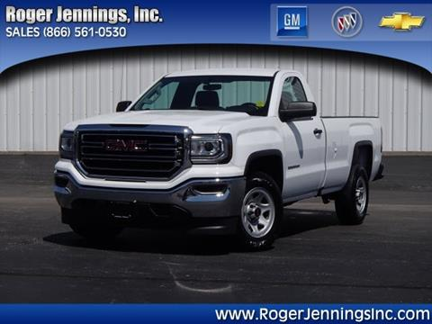 Jack Schmitt Wood River Il >> Used 2017 GMC Sierra 1500 For Sale in Illinois - Carsforsale.com