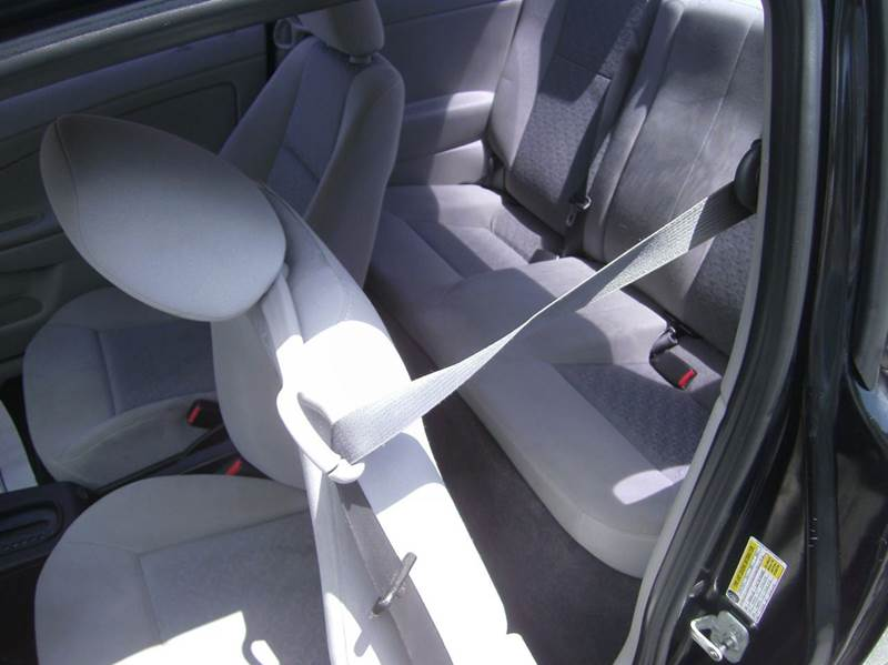 2007 Chevrolet Cobalt LS 2dr Coupe - Murfreesboro TN