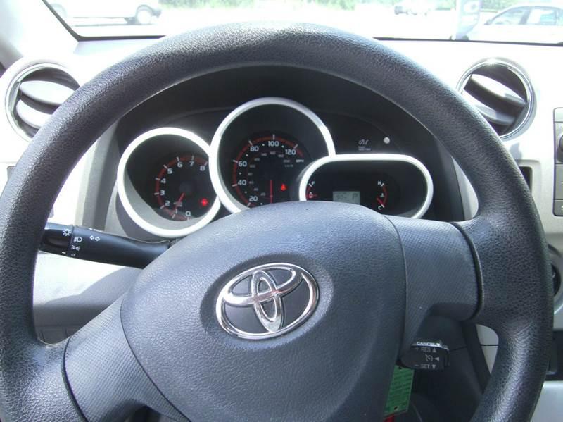 2009 Toyota Matrix 4dr Wagon 5M - Murfreesboro TN