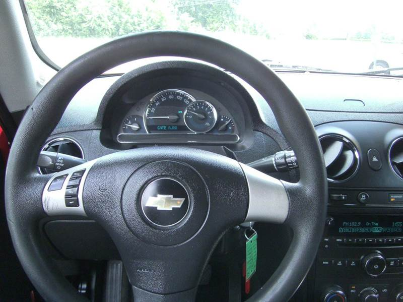 2010 Chevrolet HHR LT 4dr Wagon w/1LT - Murfreesboro TN