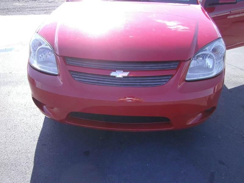 2008 Chevrolet Cobalt Sport 2dr Coupe - Murfreesboro TN