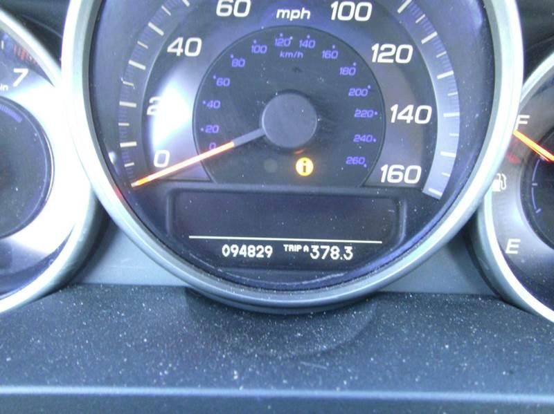 2005 Acura RL SH-AWD 4dr Sedan - Murfreesboro TN
