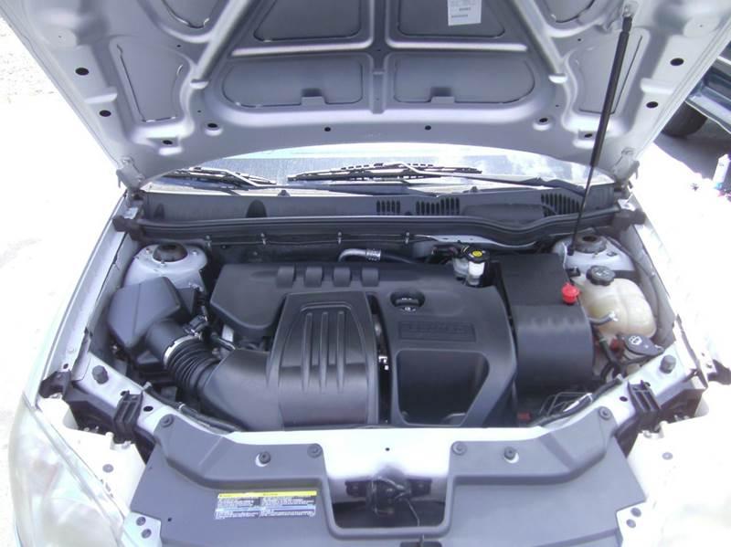 2008 Chevrolet Cobalt LT 4dr Sedan - Murfreesboro TN