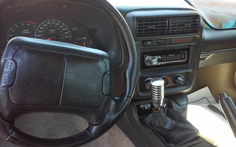 1997 Chevrolet Camaro RS 2dr Hatchback - Murfreesboro TN