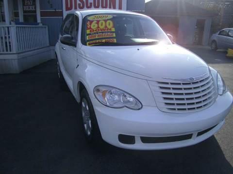 2009 Chrysler PT Cruiser for sale in Murfreesboro, TN
