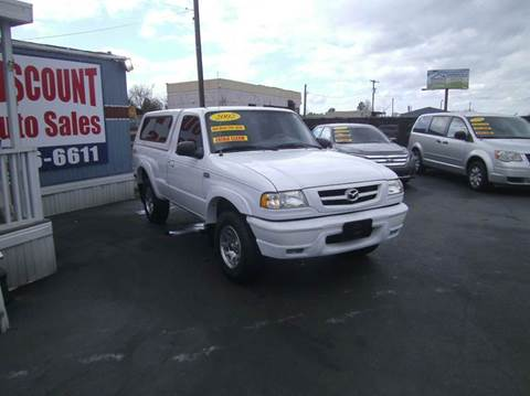 2002 Mazda Truck for sale in Murfreesboro, TN
