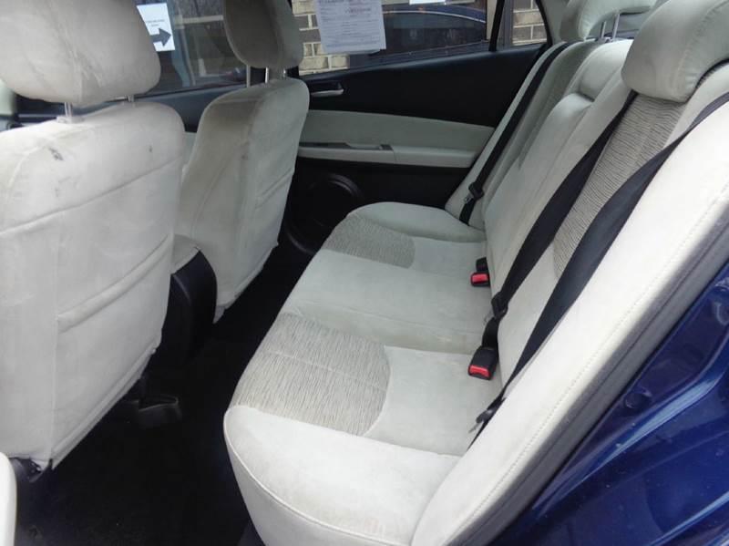 2009 Mazda MAZDA6 i Sport 4dr Sedan 5A - Smyrna TN