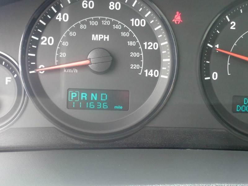 2006 Jeep Grand Cherokee Laredo 4dr SUV 4WD - Smyrna TN