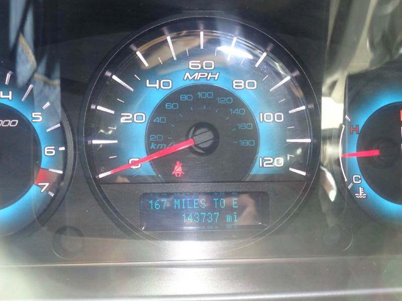 2010 Ford Fusion Sport 4dr Sedan - Smyrna TN