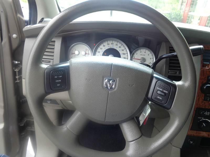 2007 Dodge Durango SLT 4dr SUV - Smyrna TN