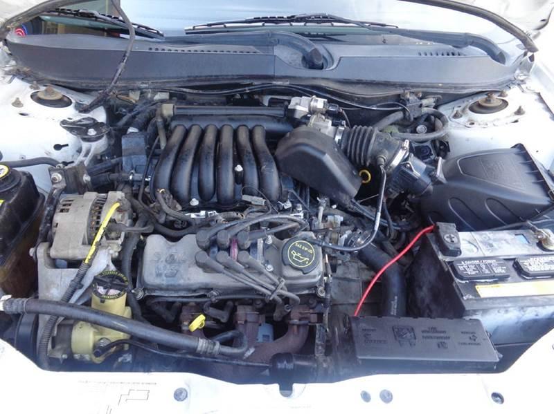 2003 Ford Taurus SES 4dr Sedan - Smyrna TN