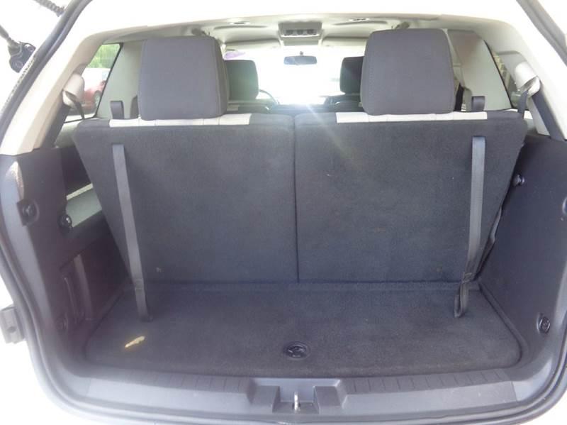 2009 Dodge Journey AWD SXT 4dr SUV - Smyrna TN