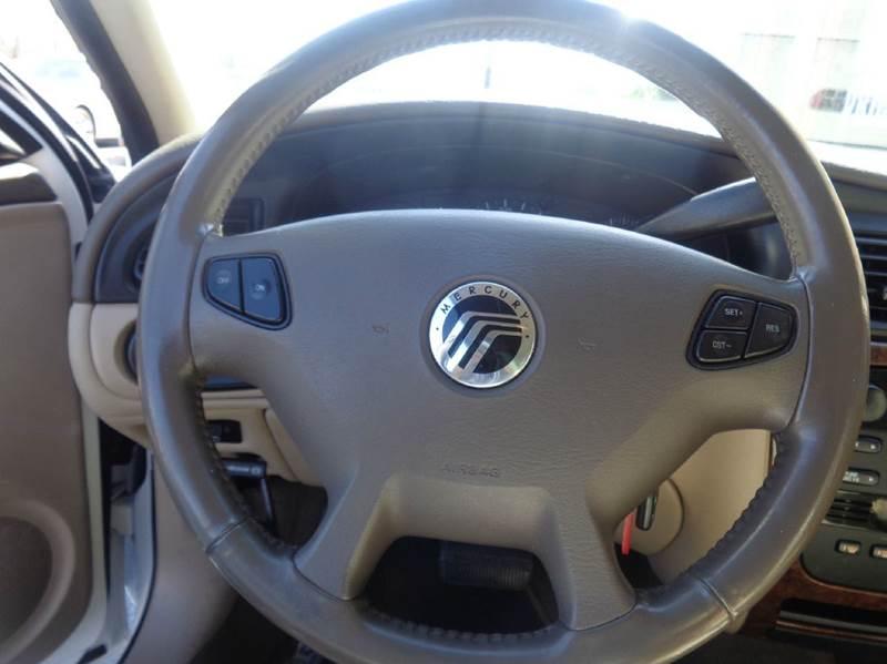 2002 Mercury Sable LS Premium 4dr Wagon - Smyrna TN