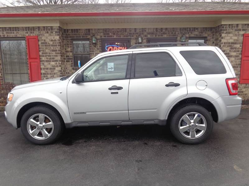 2008 Ford Escape XLT 4dr SUV V6 - Smyrna TN