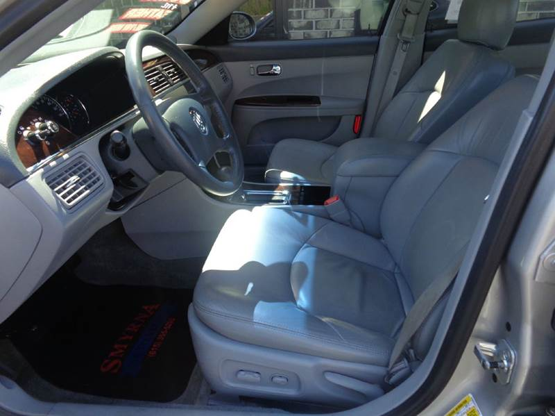 2007 Buick LaCrosse CXS 4dr Sedan - Smyrna TN