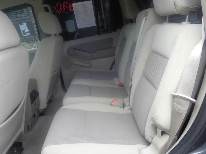 2007 Ford Explorer XLT 4dr SUV V6 - Smyrna TN