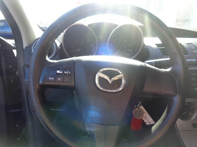 2010 Mazda MAZDA3 i Sport 4dr Sedan 5A - Smyrna TN