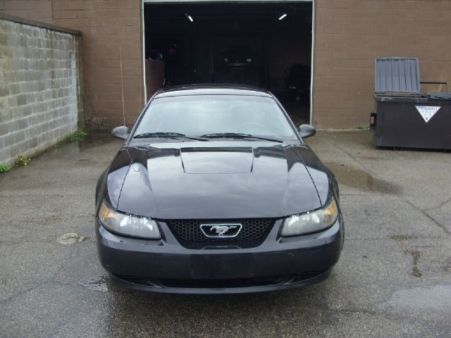 Used 2004 ford mustang for sale for Extreme motors monroe la