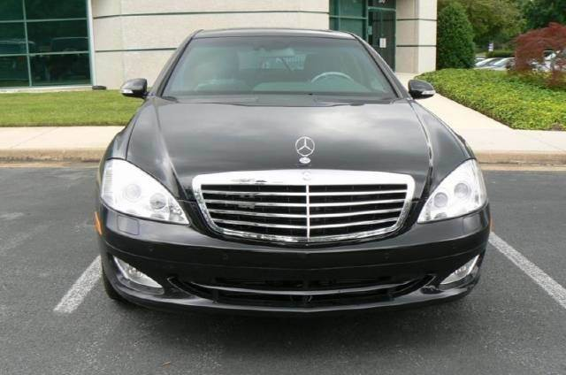 Used 2009 mercedes benz s class 550 armored in atlanta ga for Mercedes benz s550 for sale in atlanta ga