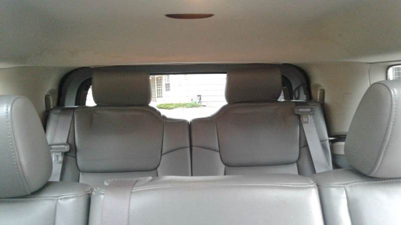 2006 Jeep Commander 4dr SUV 4WD - Glendale CO
