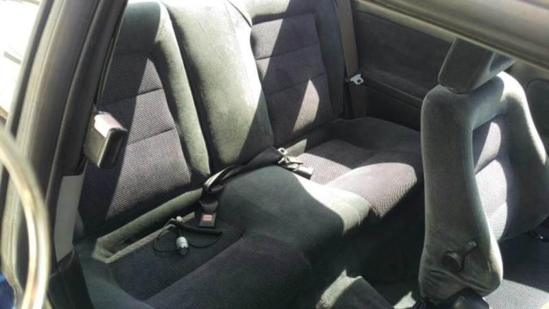 1993 Acura Integra LS 2dr Hatchback - Glendale CO