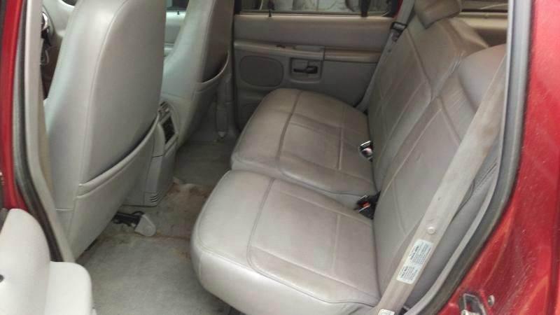 1997 Mercury Mountaineer AWD 4dr SUV - Glendale CO