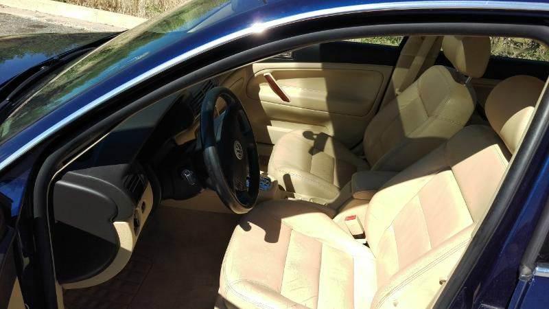 2002 Volkswagen Passat AWD GLX 4Motion 4dr Sedan V6 - Glendale CO