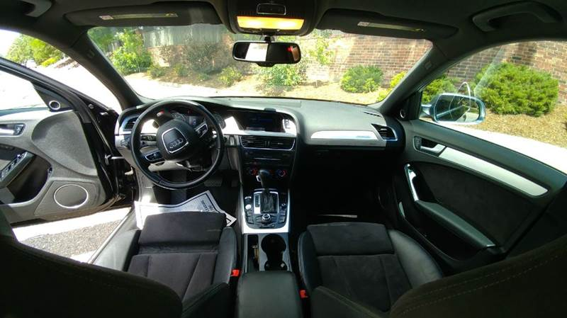 2010 Audi S4 AWD 3.0T quattro Prestige 4dr Sedan 7A - Glendale CO