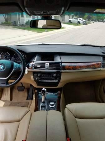 2007 BMW X5 AWD 3.0si 4dr SUV - Glendale CO