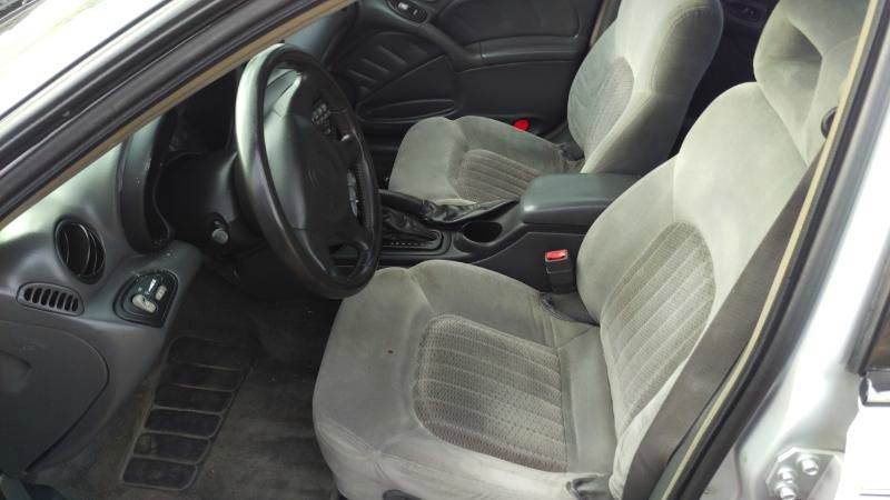 2003 Pontiac Grand Am GT 4dr Sedan - Glendale CO