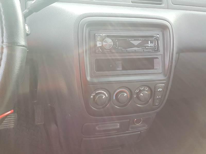 2000 Honda CR-V AWD EX 4dr SUV - Glendale CO
