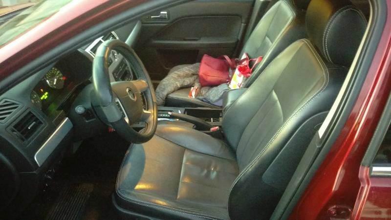 2007 Mercury Milan V6 Premier 4dr Sedan - Glendale CO