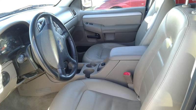 2003 Ford Explorer XLT 4dr 4WD SUV - Glendale CO
