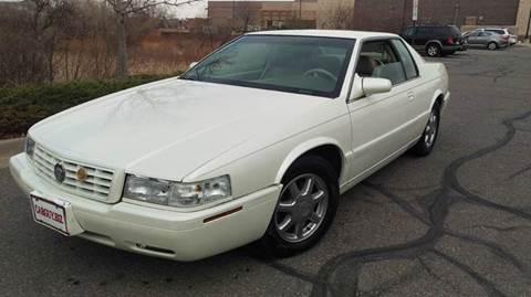 Cadillac Eldorado For Sale - Carsforsale.com®