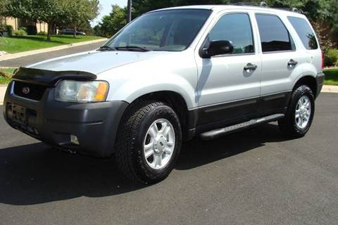 2004 Ford Escape for sale in Glendale, CO