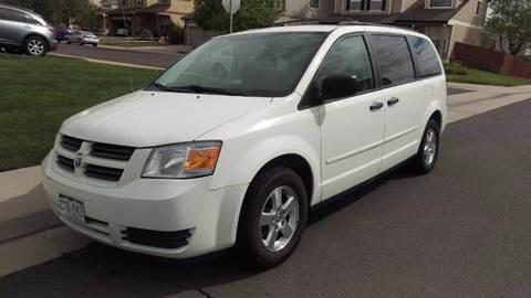 2008 Dodge Grand Caravan for sale in Glendale, CO