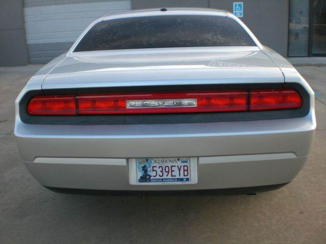 2009 Dodge Challenger SE 2dr Coupe - Oklahoma City OK