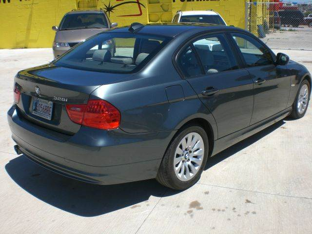 2009 BMW 3 Series 328i 4dr Sedan - Oklahoma City OK
