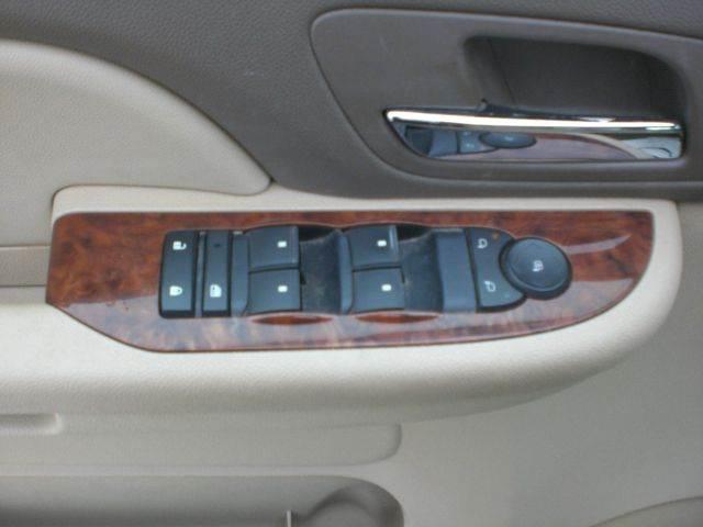 2009 Chevrolet Tahoe LT 4x4 4dr SUV w/2LT - Oklahoma City OK
