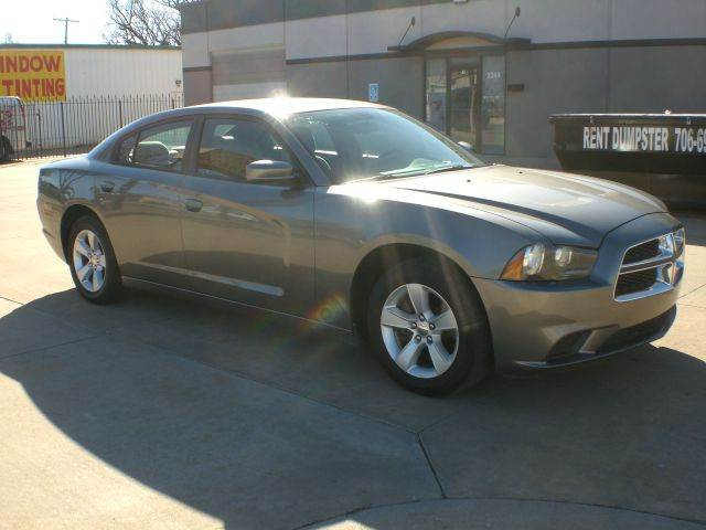 2011 Dodge Charger SE 4dr Sedan - Oklahoma City OK