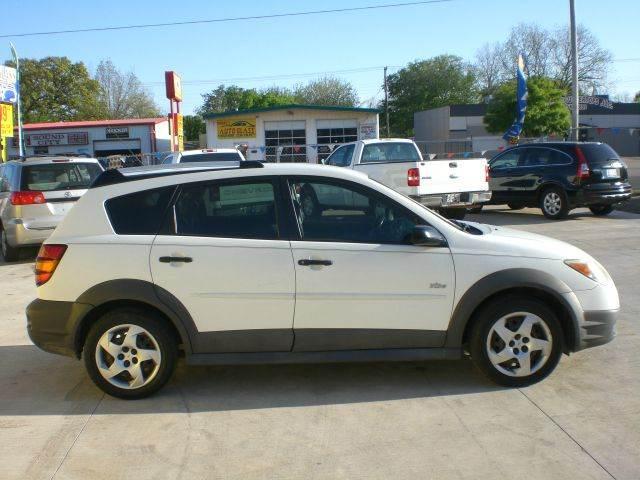 2008 Pontiac Vibe 4dr Wagon - Oklahoma City OK