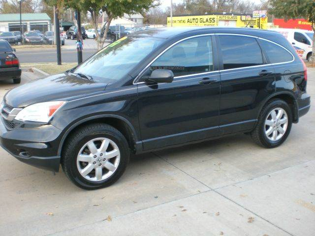 2011 Honda CR-V SE 4dr SUV - Oklahoma City OK