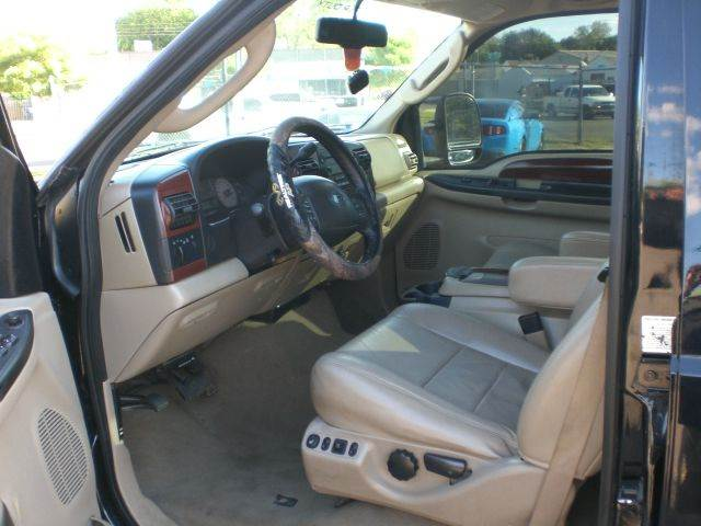 2007 Ford F-350 Super Duty Lariat 4dr Crew Cab 4WD LB DRW - Oklahoma City OK