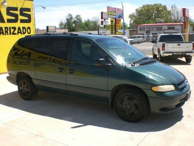 1999 dodge grand caravan se 4dr extended mini van in oklahoma city 2008 Dodge Grand Caravan SE 1999 dodge grand caravan se 4dr extended mini van in oklahoma city ok auto connection