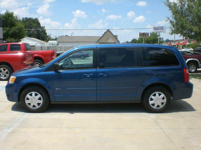 2010 Dodge Grand Caravan SE 4dr Mini Van - Oklahoma City OK