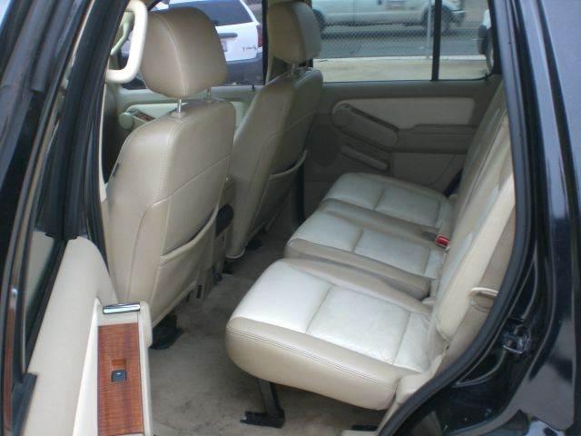2007 Ford Explorer Eddie Bauer 4dr SUV V6 - Oklahoma City OK
