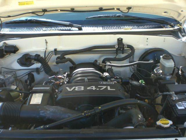 2005 Toyota Tundra 4dr Double Cab SR5 4WD SB V8 - Oklahoma City OK