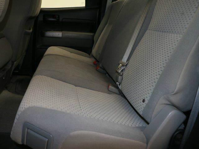 2010 Toyota Tundra Grade 4x4 4dr Double Cab Pickup SB (5.7L V8 FFV) - Oklahoma City OK