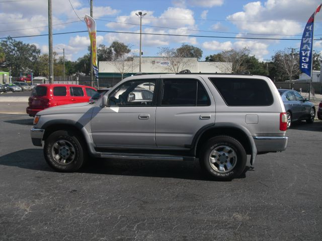 1998 toyota 4runner sr5 2wd in tampa brandon clearwater. Black Bedroom Furniture Sets. Home Design Ideas